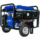 DuroMax XP4400EH 4,400-Watt Electric Start Dual Fuel Hybrid Portable Generator <br/> Buy Now at Lowest Price! Limited Time Event - Ends Soon