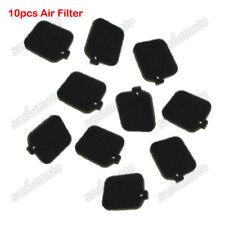 10x Air Filter For Stihl BG45 BG46 BG55 BG65 BR45 SH55 SH85 Blowers 42291201800