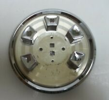 1958 Edsel Steering Wheel Teletouch Drive Push Button Automatic Shifing Center