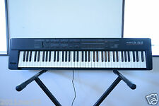 Roland A-33 76-Key MIDI Keyboard Controller w/ power supply, MIDI cable
