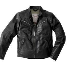 Giacche in jeans con protezione certificata CE per motociclista