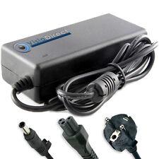 Alimentation chargeur pour portable Fujitsu Siemens Lifebook C6140 Sté Française