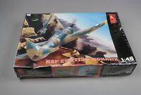 ZF200 Hobbycraft 1/48 maquette avion militaire WWII HC1556 RAF curtiss mohawk