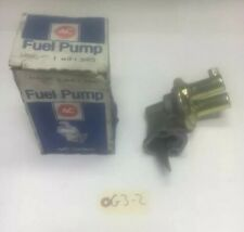 New ACDelco 41345 Mechanical Fuel Pump Warranty! Fast Shipping!