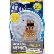 "Doctor Who ASSAULT DALEK 3.75"" Figure"