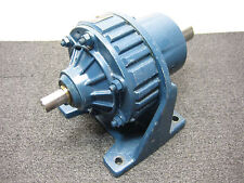 Shimpo Circulute Speed Reducer 35:1 Output Torque 894lb/in Model # 201-355HFTBH