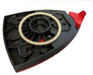 Bosch Piastra per Levigatura Per Psm 160 A