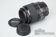 Nikon AF Micro Nikkor 105mm f/2.8 D Lens for D610 D750 D800 E D810, AF 2.8D