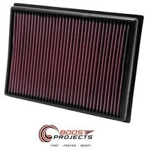 K&N Air Filter 08-16 TOYOTA RUNNER 4.0L / CRUISER 4.0L / LEXUS GX460 / 33-2438