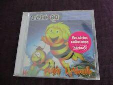 "RARE! CD NEUF ""TELE 80 : MAYA L'ABEILLE"""