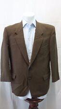 giacca jacket uomo pura lana Christian Dior taglia 52