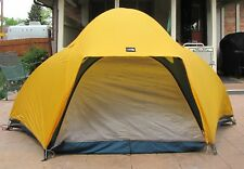 The North Face VE 24 2 Person 4 Season Camping Tent W/Rain Fly