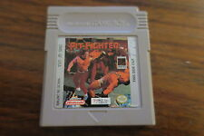PIT FIGHTER            -----   pour GAME BOY