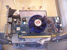 ATI RADEON HD3450 - 256MB - DDR2 - PCIe - DVI/VGA - GRAFIKKARTE
