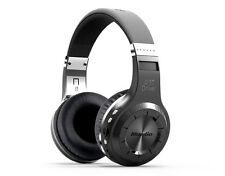 Bluedio Turbine H+ Wireless Bluetooth 4.1 Stereo Headphone Headset Mic FM SD