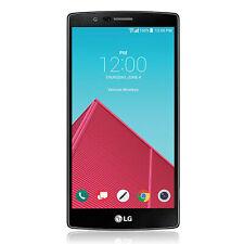 LG G4 VS986 32GB Verizon 4G LTE Hexa-Core Android Phone - Metallic Gray