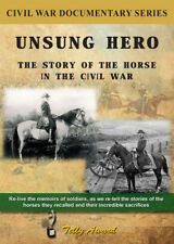Horse in the Civil War: Unsung Hero [New DVD] Manufactured On Demand