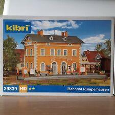 Kibri 39839 H0 kit  - Rumpelhausen Station