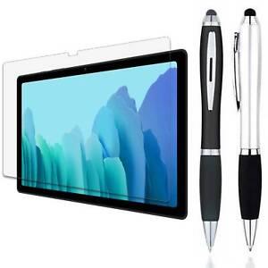 Pen + Anti Blue Light Screen Protector For Samsung Galaxy Tab A7 10.4 (2020)