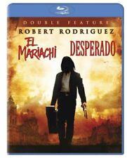 Desperado El Mariachi 0043396367739 Blu Ray Region a P H