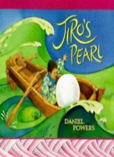 Jiro's Pearl-Daniel T. Powers, 9780744540420