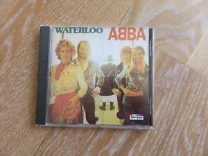 CD ABBA - Waterloo - wie neu