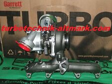 Turbocompresor 03g253016h 03g253014n 2.0 litros TDI 136ps 140ps VW Golf V Passat nuevo
