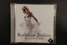 Katherine Jenkins – My Christmas (C397)