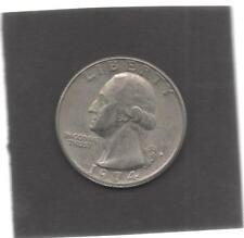 Moneta Stati Uniti United States Quarter Dollar 25 Cent 1974 D Washington STU183