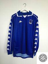 Retro GENK #13 00/01 *PLAYER ISSUE* Home Football Shirt (XL) Soccer Jersey Kappa