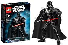 Brand New Lego Disney Star Wars Darth Vader 75111 Buildable Figures