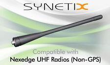 Commercial/PMR Radio Antennas