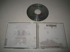 SVARTPEST/VED DEN DRABELIGE INNGANG TIL HELVETE(BAPHOMET/BAPH 115)CD ALBUM
