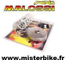 Variateur MALOSSI MBK Skyliner XMAX YAMAHA Majesty X-MAX Evolis 125
