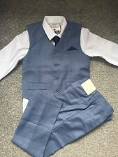 Monsoon Page Boy Boys' Formal Occasion