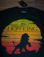 VINTAGE STYLE WALT DISNEY THE LION KING T-Shirt 1990's MEDIUM NEW w/ TAG