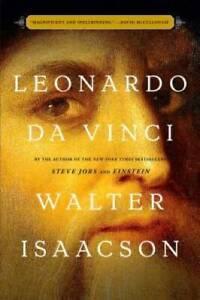 Leonardo da Vinci - Hardcover By Isaacson, Walter - GOOD