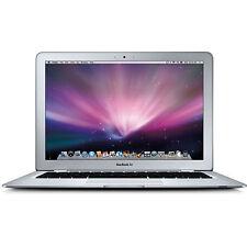 "Apple MacBook Air 13"" Core 2 Duo 2.13GHz 2GB 128GB SSD MC234 Mid-2009 A1304"