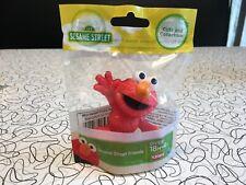 New Playskool Hasbro Sesame Street Friends Figures Elmo Cake Toppers