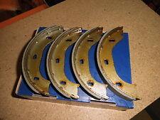 Bremsbacken Hinterachse MASERATI Biturbo Modelle 4 und 5-Loch 430 Spyder Karif