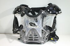 TUCKER ROCKY ANSWER APEX DEFLECTOR CHEST PROTECTOR GUARD YOUTH 01-6782