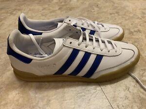 Adidas Beckenbauer Originals White/Royal Blue/Gum FY1390 Mens Size 9 Brand New