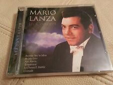 Mario lanza In Concert. 4006408065647 mario lanza