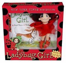 LADYBUG GIRL (9780803734449)
