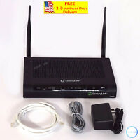 CenturyLink Technicolor C2000T Wireless 802.11N ADSL2+ VDSL Modem Router Combo.