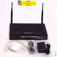 CenturyLink Technicolor C2000T Wireless 802.11N ADSL2+ VDSL Modem Router Combo.