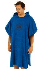 CARVE Adult Unisex Radiator Beach Poncho Towel - Royal