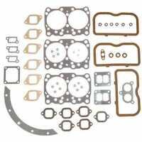 Head Gasket Set Compatible with Case 504BDT W24B W24 W24C 1450 1370 2470 1470