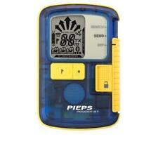 Pieps Powder BT, 2019/20, blue yellow - LVS Gerät