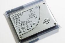 """INTEL DC S3700 800GB 2.5"""" SATA 6.0Gbps SSD SSDSC2BA800G3 sealed"""